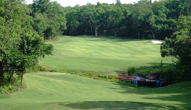 Karsten Creek Golf Club