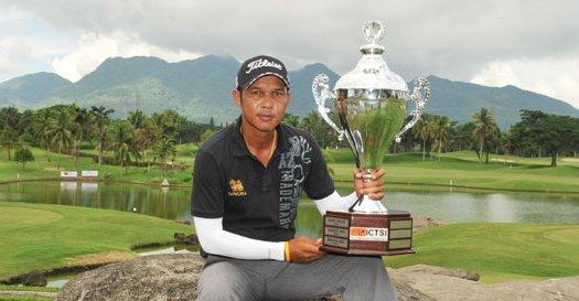 Chawalit Plaphol won the 2010 ICTSI Mount Malarayat Championship.