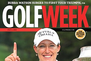 Golfweek (July 2, 2010)