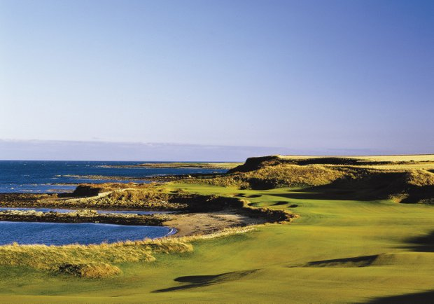No. 12 at Kingsbarns