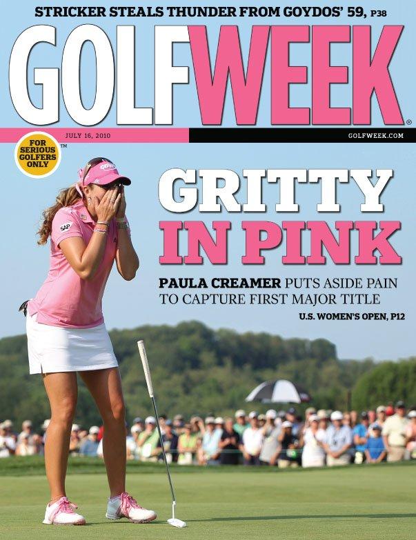Golfweek (July 16, 2010)