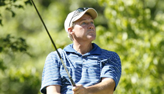 Tim Sheppard advanced to the Round of 32 at the U.S. Amateur Public Links.