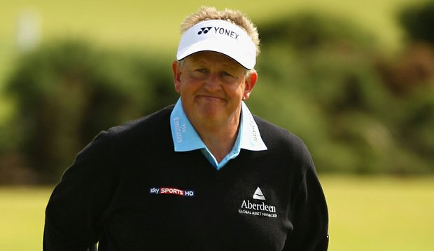 Colin Montgomerie has his work cut out for him when it comes to choosing a Ryder Cup squad.