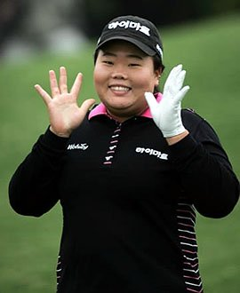 Ahn Sun-ju of South Korea