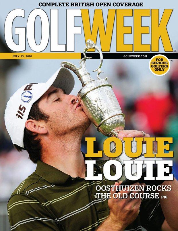 Golfweek (July 23, 2010)