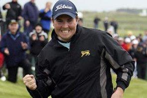 Irishman Shane Lowry won last year's Irish Open as an amateur.