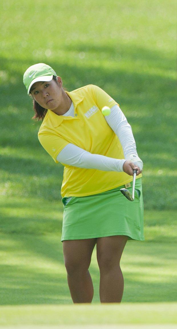 Cassy Isagawa