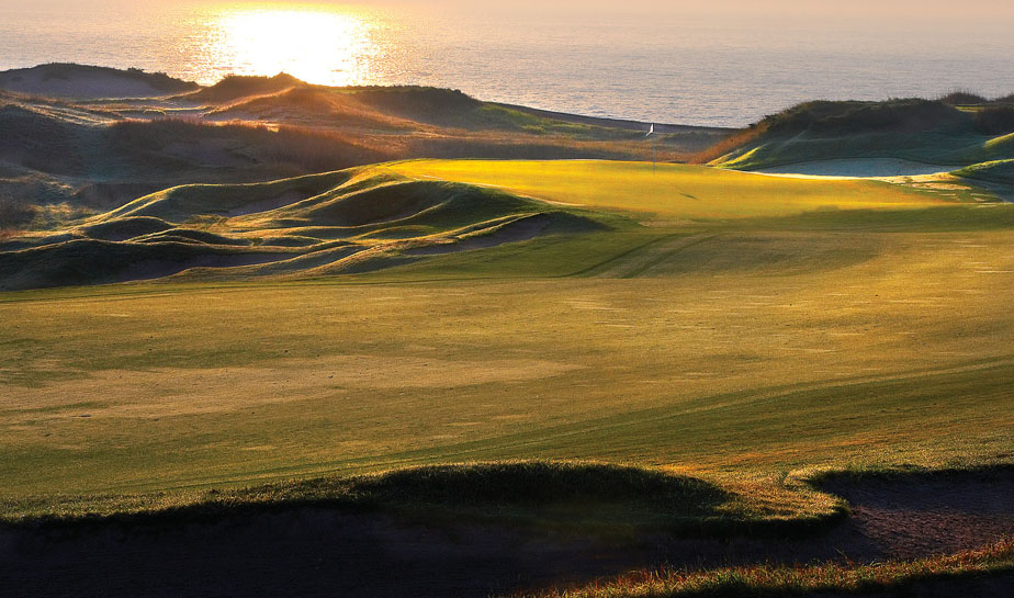 Whistling Straits has the 2015 PGA and 2020 Ryder Cup on its future docket.