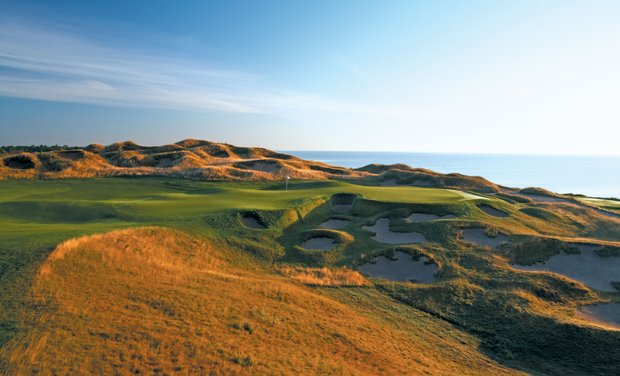 No. 6 at Whistling Straits