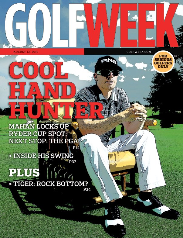 Golfweek (Aug. 13, 2010)