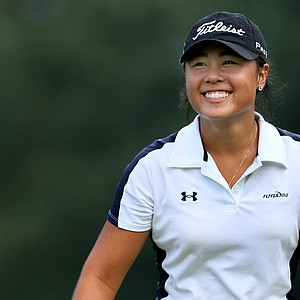 Danielle Kang defeated Julian Murcia Ortiz, 1 up, during Thursday's Round of 16.