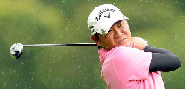 Danny Chia of Malaysia