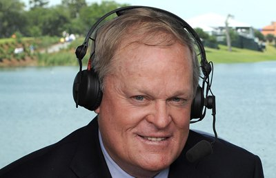 Johnny Miller of NBC.