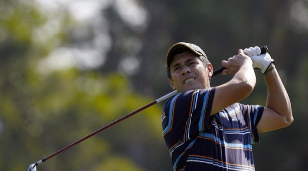 Adilson Da Silva of Brazil won his sixth Sunshine Tour title Aug. 28 in the Zambia Open.