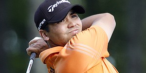Jason Day in Photos