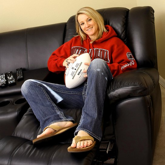Kristy McPherson