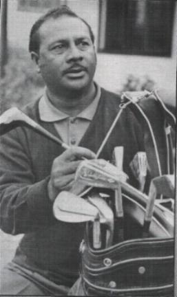 "Sewsunker ""Papwa"" Sewgolum (1930-1978)"