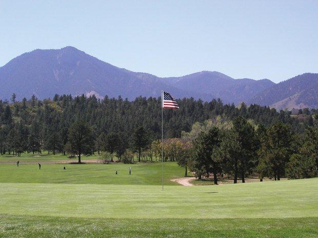 Eisenhower Golf Club (Air Force)