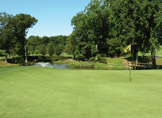 U.S. Naval Academy Golf Club