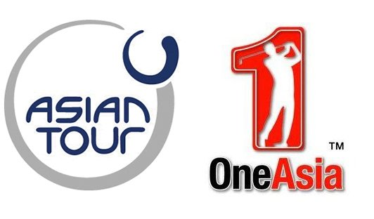 Asian Tour and OneAsia are not on friendly terms.