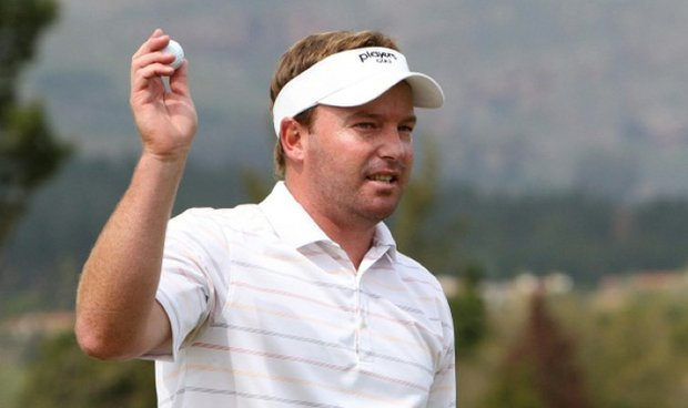 Jean Hugo's second win of the 2010 season came at the Vodacom Business Origins of Golf event at Stellenbosch Golf Club.