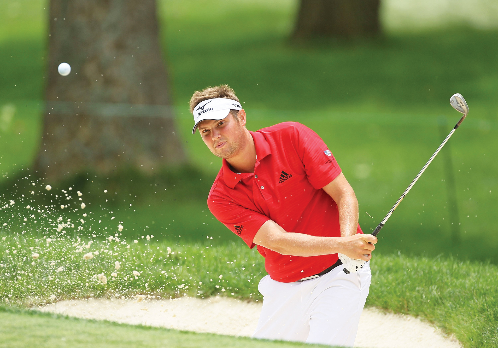 Jeff Overton, still a normal guy in Bloomington, is getting recognized on the PGA Tour – and now as a Ryder Cup player.