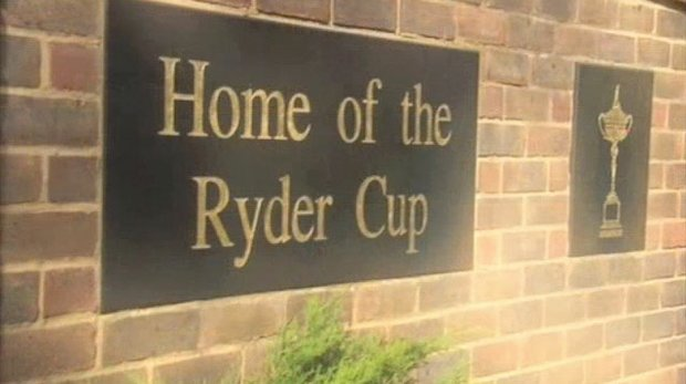 "Verulam Golf Club in Hertfordshire, England, is the ""Home of the Ryder Cup."" Or is it?"