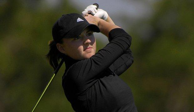 Lucy Nunn (file photo)