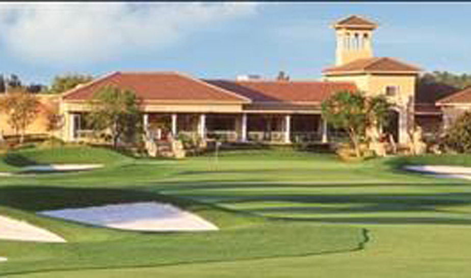 Falcon's Fire has completed course and clubhouse renovations.