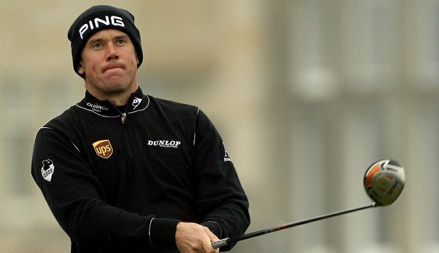 Lee Westwood decided not to join the PGA Tour in 2011.