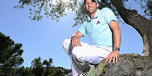 Sergio Garcia through the years