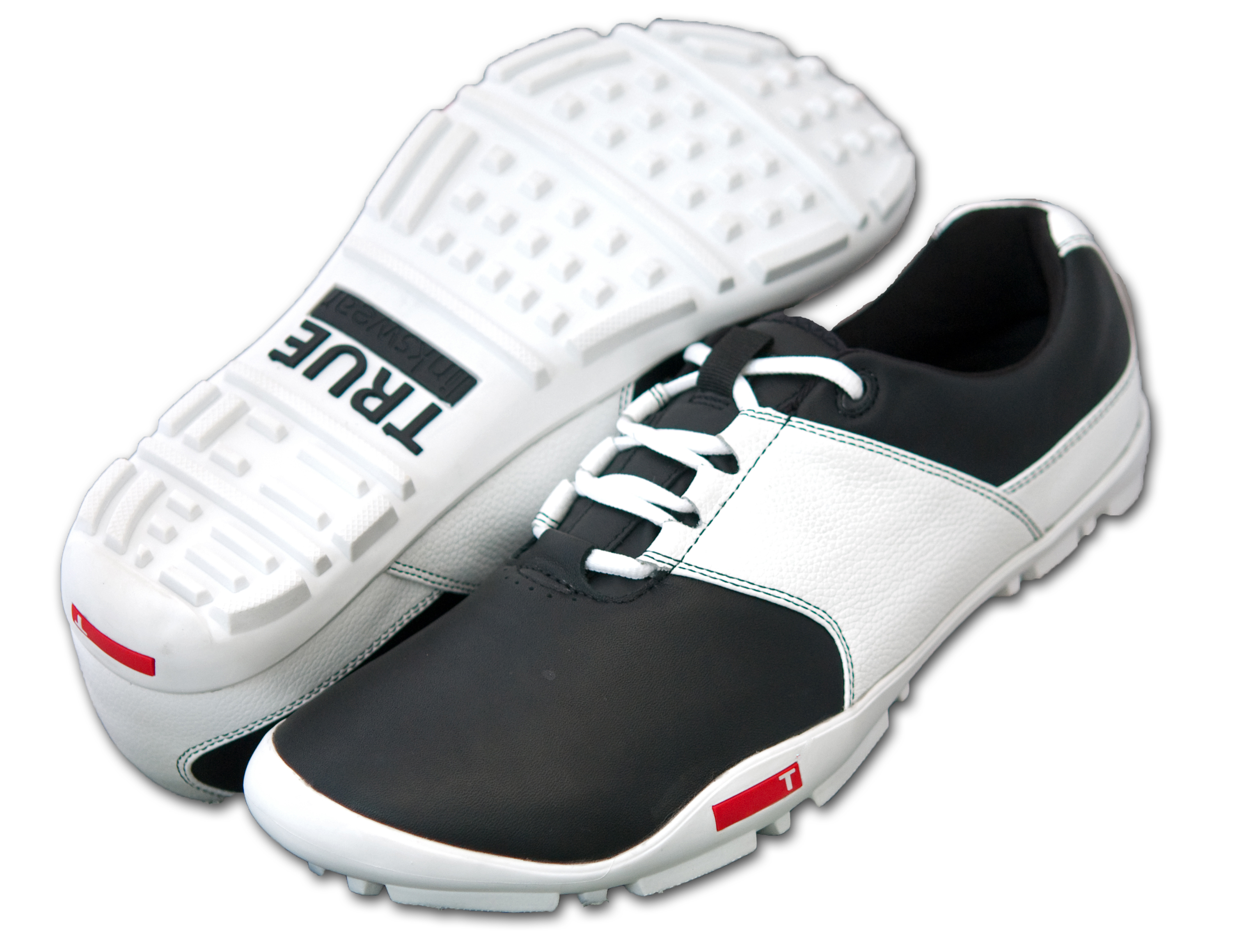 TRUE golf shoes