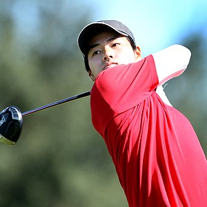 Sam Chun shot a final round 71, to win the Golfweek Junior Invitational.