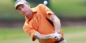 Jim Furyk in photos