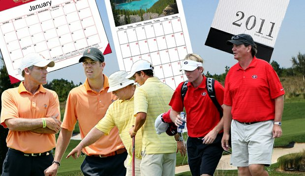 Recruiting calendars was a hot topic of discussion at this week's GCAA convention.