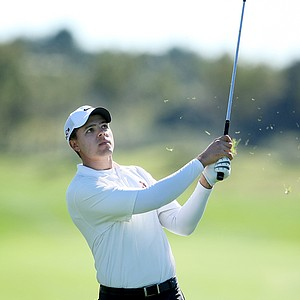 Joseph Bramlett earned his 2011 PGA Tour card through Q-School's final stage. He is the first black player to do so since Adrian Stills accomplished the feat 25 years ago.