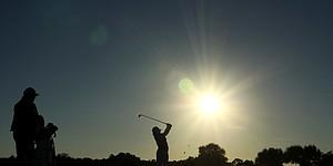 LPGA Tour Championship (Rd. 3)