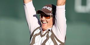 LPGA Tour Championship (Final Rd)