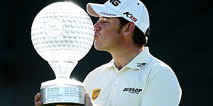 Lee Westwood in photos