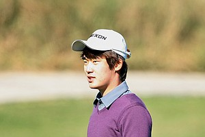 Bio Kim, 20, secured his 2011 PGA Tour card via Q-School's final stage. Kim is one of a number of talented young Korean players that could make a splash in the golf world in 2011.