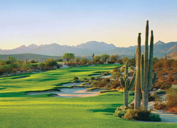 We-Ko-Pa Golf Club (Saguaro course)