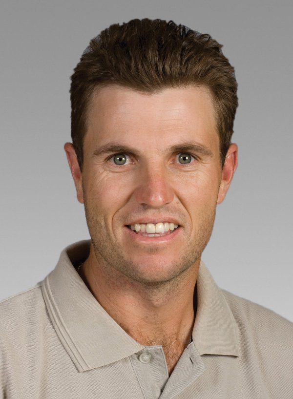 Paul Sheehan won the 2006 Jacob's Creek Open, co-sanctioned by PGA Tour of Australasia and Nationwide Tour.