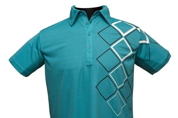 Sligo features plenty of bold golf fashion options. PGA Tour winner Brian Gay wears Sligo and the company says it will expand into women's fashion in 2012.