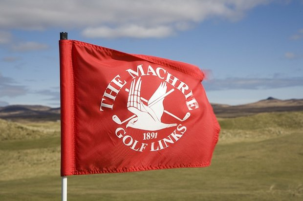 Machrie Hotel and Golf Links in Islay, Scotland, is in danger of permanently closing.