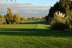 View of New Mexico Championship Golf Course