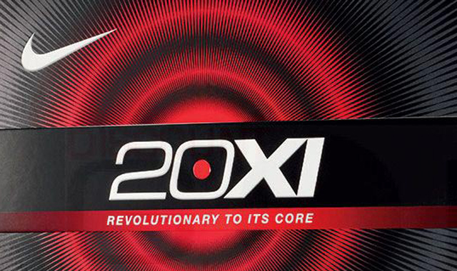 Nike's new 20XI Prototype will be available to consumers this spring.