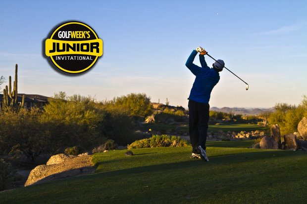 The Golfweek West Coast Junior Invitational kicks off Saturday, Jan. 15, at Troon North Golf Club in Scottsdale, Ariz.