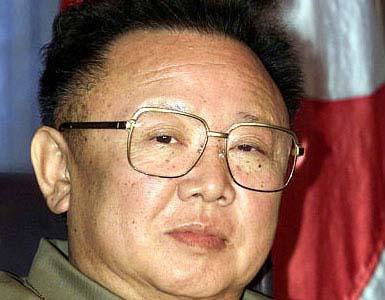 If you were keeping score for North Korea leader Kim Jong II, you may fib on the scorecard too.