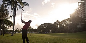 PGA Tour's Sony Open: Final day