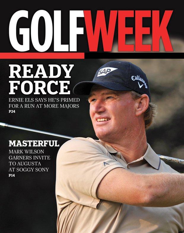 Golfweek (Jan. 21, 2011)